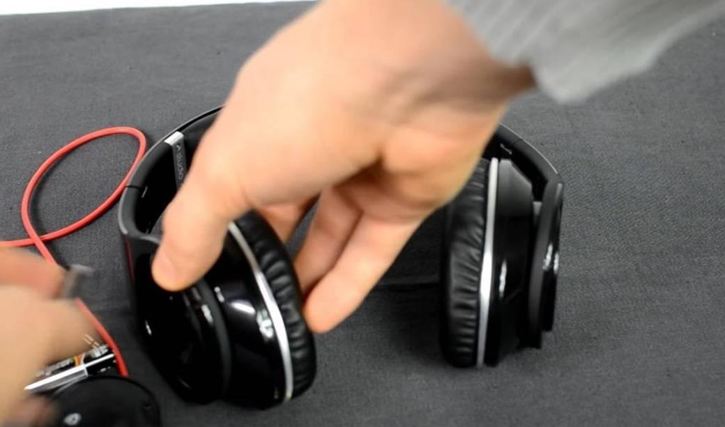 How To Fix Broken Headphones?